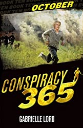 October (Conspiracy 365)