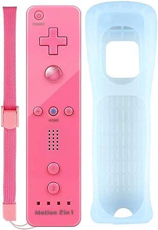 Yiyunte Motion Plus Remote Controller Für Wii Und Wii Elektronik