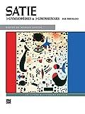 img - for Satie -- Gymnopedies & Gnossiennes (Alfred Masterwork Edition) book / textbook / text book