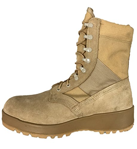 Rocky Hot Weather Army Combat Boot