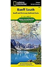 Banff South