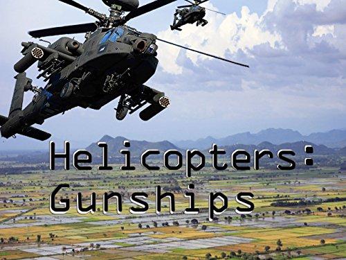 Cobra Helicopter Gunship (Helicopters - Gunships)