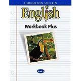 English Workbook Plus: Grade Four