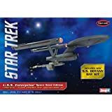 Polar Lights POL908/12 1/1000 Star Trek TOS USS Enterprise Space