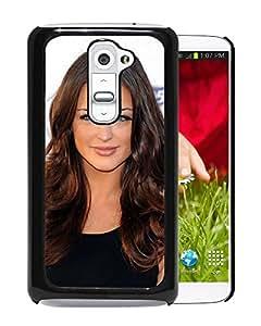 New Custom Designed Cover Case For LG G2 With Lauren Budd Girl Mobile Wallpaper(8).jpg