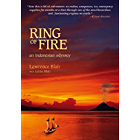 Ring of Fire: An Indonesia Odyssey (English Edition)