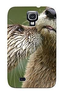 For Galaxy S4 Fashion Design Otters Case-ABIfDkj1273fZqXd by supermalls