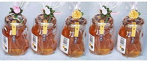 花兵養蜂農園産の百花蜜(250g)5本セット