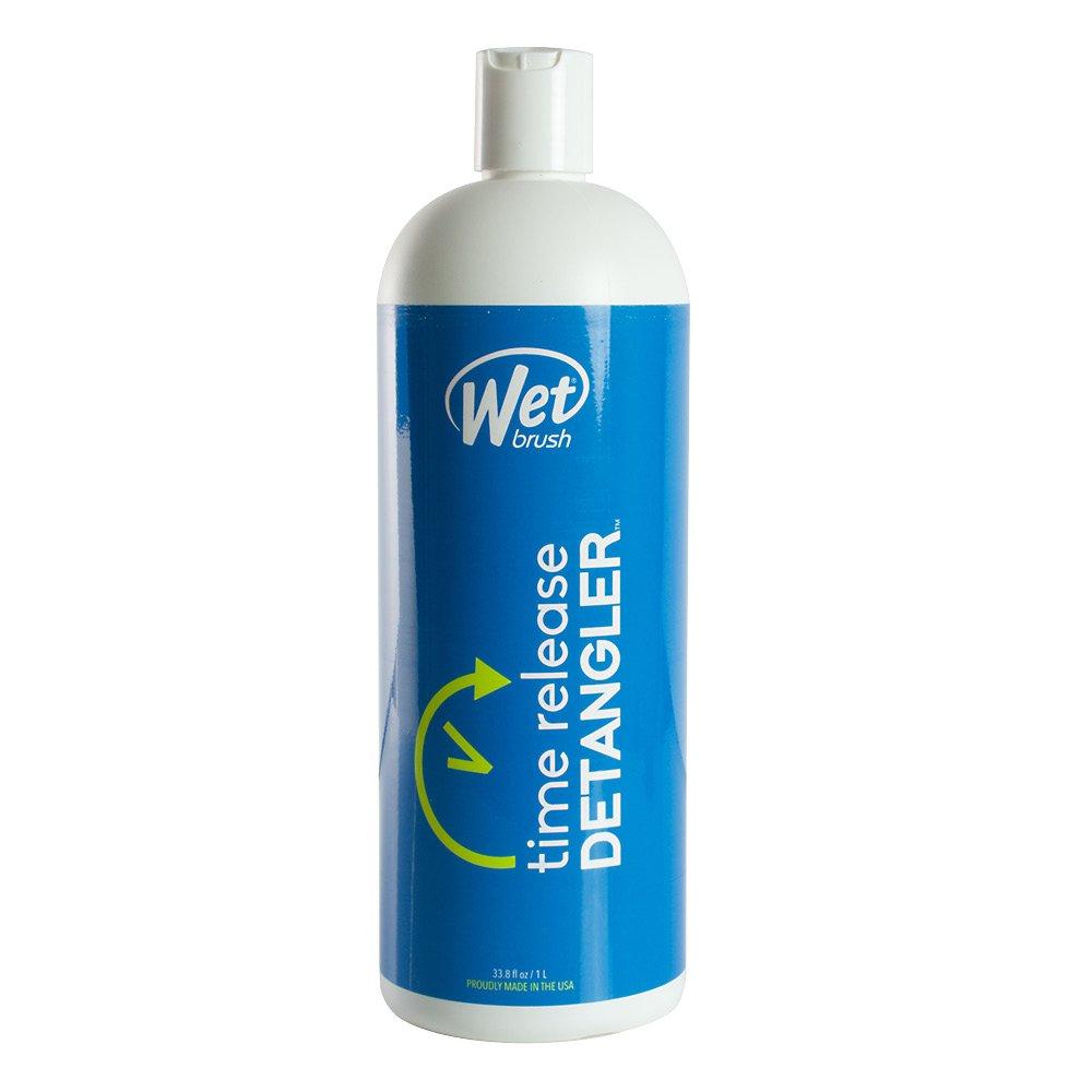 Wet Brush Time Release Detangler Adult Formula, 33.79 Ounce by Wet Brush