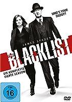 The Blacklist - 4. Staffel