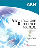 img - for ARM Architecture Reference Manual (2nd Edition) book / textbook / text book
