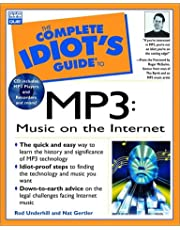 Complete Idiot Guide Mp3 Music On Net