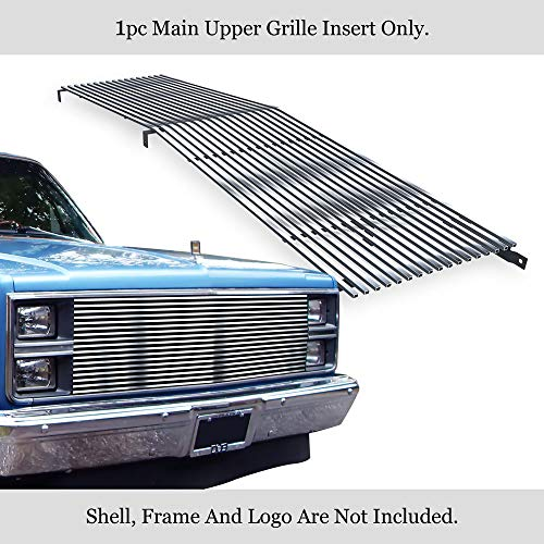 81 chevy bumper - 6