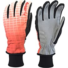 Auclair Men's Gatineau Windproof Winter Gloves