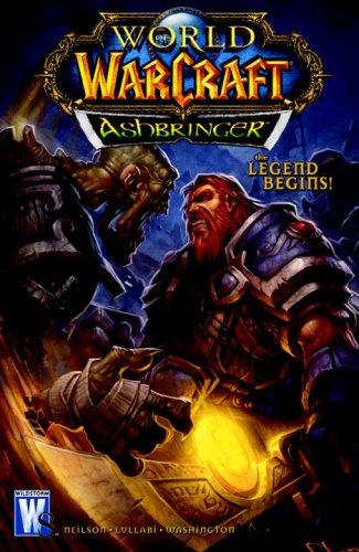 (World of Warcraft: Ashbringer)