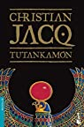 Tutankamón par Jacq