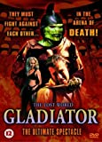 The Lost World - Gladiator [DVD]