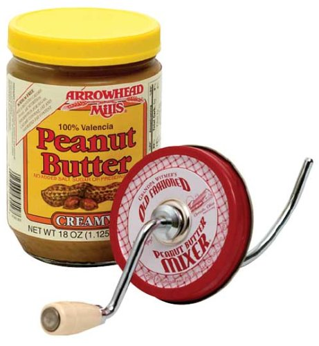 Witmer Products Peanut Butter ()