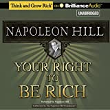 Bargain Audio Book - Your Right to Be Rich