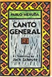 Canto General, Neruda, Pablo, 0520054334