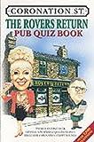 Rovers Return Pub Quiz Book, Andre Deutsch Editors, 0233999558