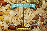 WORLDLY CUISINES PASSAGE TO INDIA, My Pet Supplies