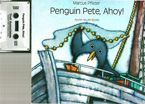 Penguin Pete, Ahoy!