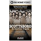Scottsboro: American Tragedy [VHS]