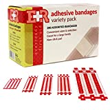 Best Adhesive Bandages - Ever Ready First Aid Quality Adhesive Bandage Variety Review