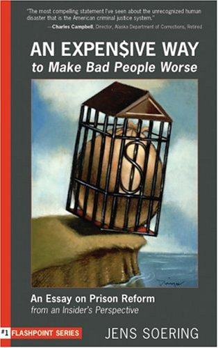 Positive and negative aspects of imprisonment essay Australia?