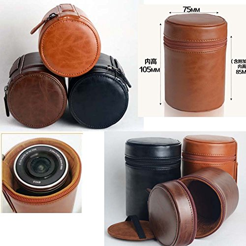 Kamera Objektiv-Beutel DSLR Objektiv-Beutel-Slr Objektiv-Beutel