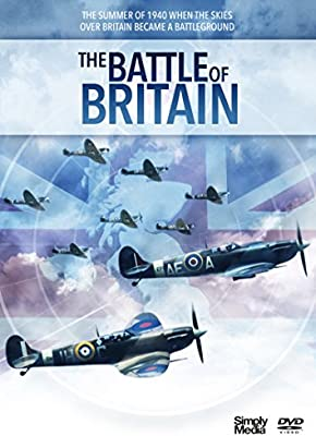 Battle of Britain [DVD] [Reino Unido]: Amazon.es: Cine y Series TV