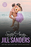Swept  Away (Grayton Series Book 5)