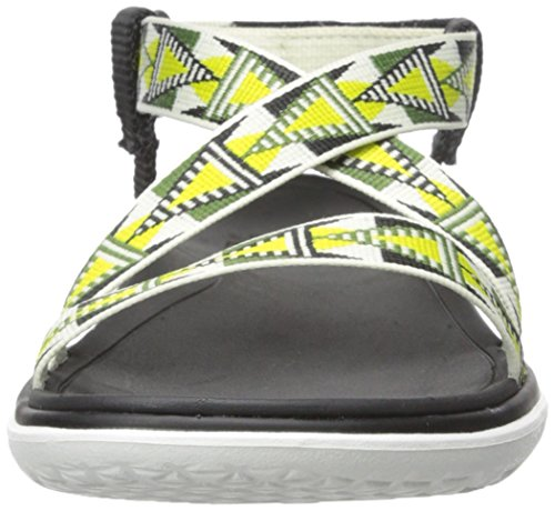 And Terra Livia Women's Lime Teva Outdoor Sandal white Sports Lifestyle float q5XwOgt