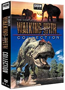 The Complete Walking with...Collection (3 Discs)