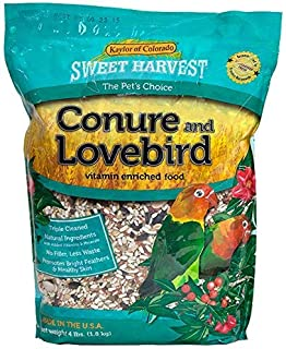 product image for Sweet Harvest Kaylor of Colorado Conure Lovebird Food