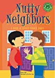 Nutty Neighbors, Michael Dahl, 1404802347