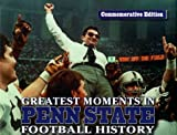 Greatest Moments in Penn State, Francis J. Fitzgerald, 1572433566