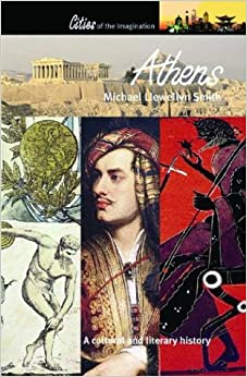 Book Athens: A Cultural and Literary History (Cities of the Imagination)