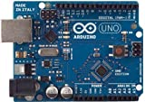 #4: Devbattles | Arduino Uno R3, Microcontroller Board, Based on ATmega328 Original & USB cable | Computer Components