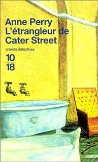 L'étrangleur de Cater Street, Perry, Anne