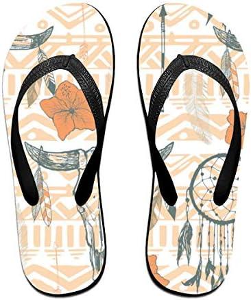 ビーチシューズ ボヘミアンスタイル ビーチサンダル 島ぞうり 夏 サンダル ベランダ 痛くない 滑り止め カジュアル シンプル おしゃれ 柔らかい 軽量 人気 室内履き アウトドア 海 プール リゾート ユニセックス