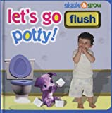 Let's Go Potty for Boys, Piggy toes, 1581176899
