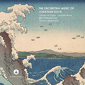 Orchestral Music of J Dove