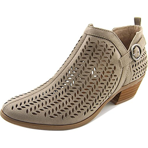 MADELINE girl Women's, Tranquile Ankle Boots Taupe 8 M ()