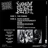 The Curse EP '88