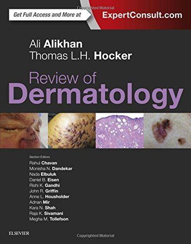Review of Dermatology, 1e - medicalbooks.filipinodoctors.org