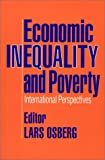 Economic Inequality and Poverty: International Perspectives (Routledge Revivals)