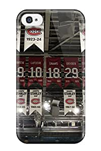 montreal canadiens (60) NHL Sports & Colleges fashionable iPhone 4/4s cases