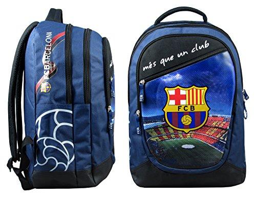Schuljahresbeginn Barça-Rucksack, 2015, 2016-Offizielle FC Barcelona-Kollektion